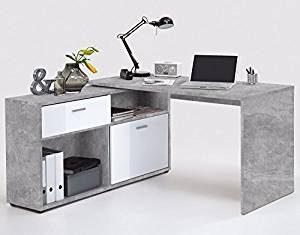 Beton Schreibtische