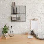 Schreibtisch ordnen – schaffen Sie Ordnung und Platz zum Arbeiten